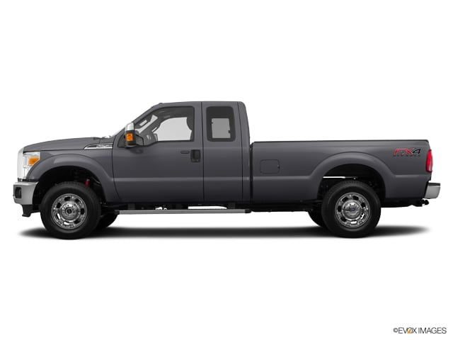 2016 Ford Superduty F-250 XLT