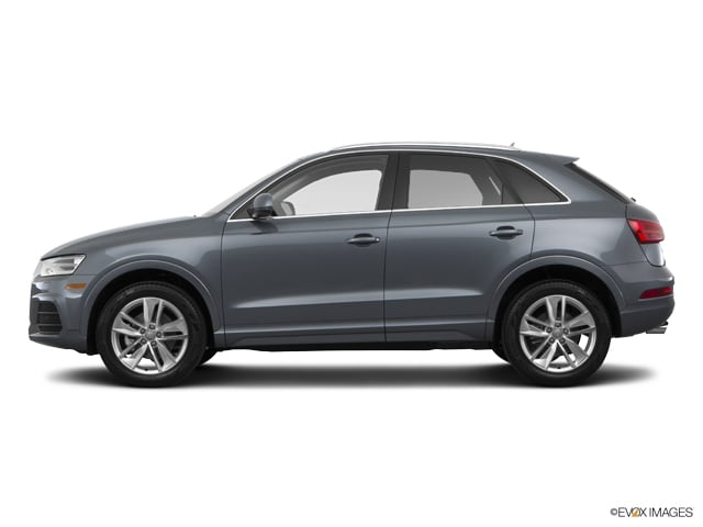 New 2016 Audi Q3 2.0T Premium Plus SUV Miami