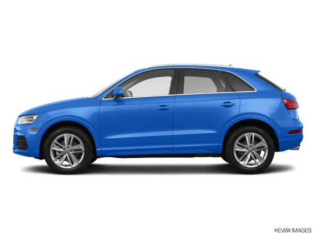 New 2016 Audi Q3 2.0T Prestige SUV For Sale in Beverly Hills