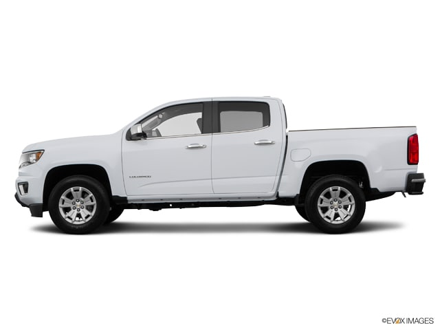 2016 Chevrolet Colorado LT Truck Extended Cab Medford, OR