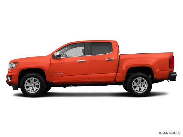 2016 Chevrolet Colorado LT Truck Crew Cab For Sale in Lake Bluff, IL