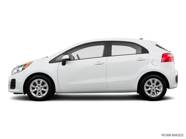 New 2016 Kia Rio 5-Door LX FWD Hatchback for sale in Stamford CT near Yonkers, Bronx NY, Milford, & Norwalk CT.