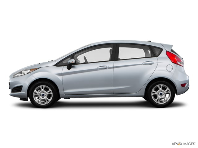 2016 ford fiesta se hatchback for sale cargurus. Black Bedroom Furniture Sets. Home Design Ideas