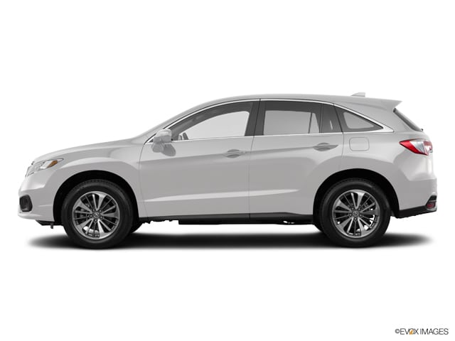 2016 Acura RDX w/Advance Package   All-wheel Drive SUV