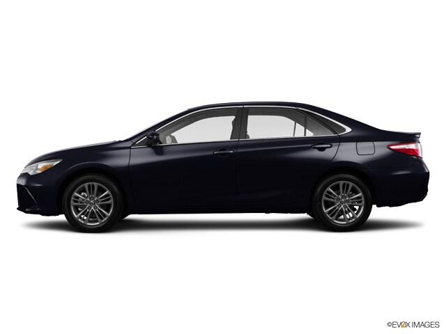 New 2016 Toyota Camry