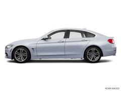 2016 BMW 428iGC Gran Coupe