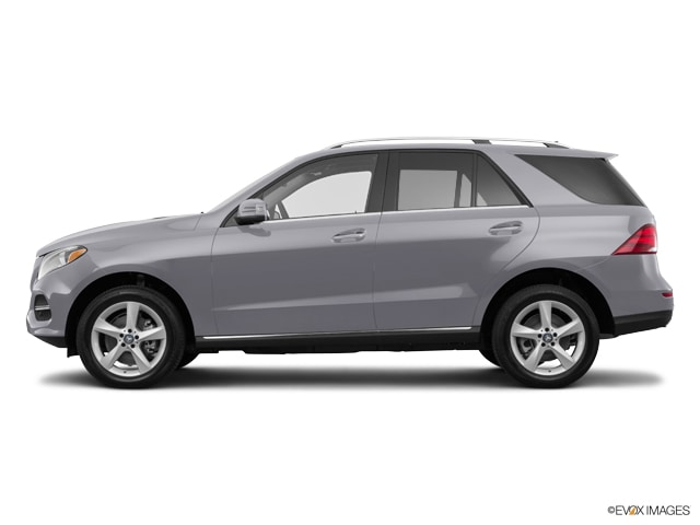 2016 Mercedes-Benz GLE GLE350 4MATIC SUV