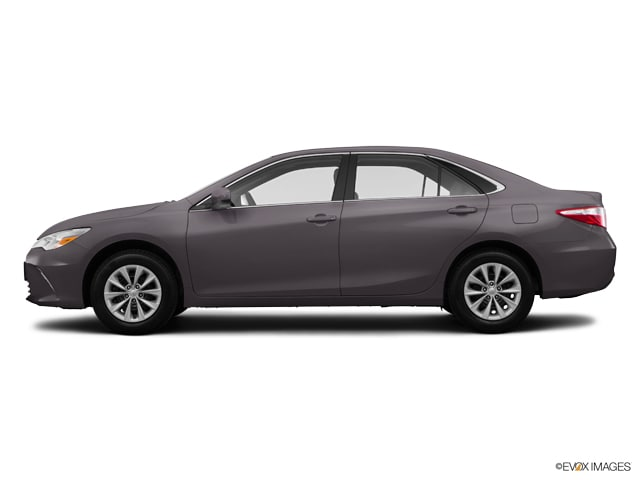 New 2016 Toyota Camry 2016 TOYOTA CAMRY LE (A6) 4DR SDN Sedan Minneapolis