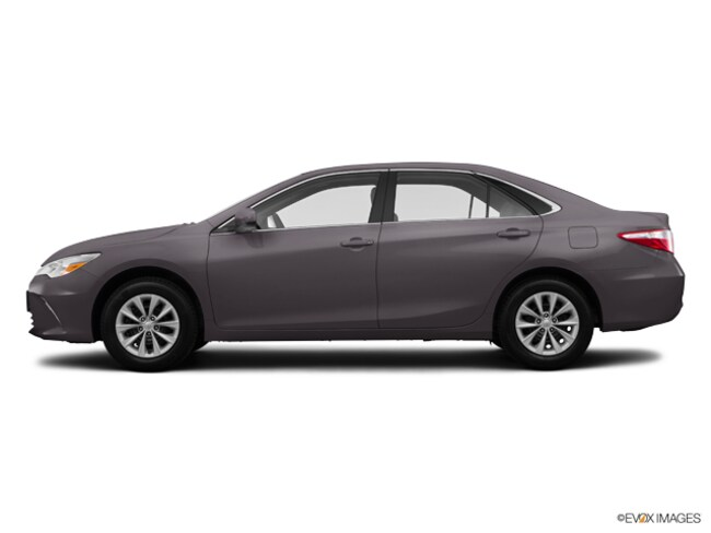 Used 2016 Toyota Camry For Sale in Auburn MA  Near Worcester