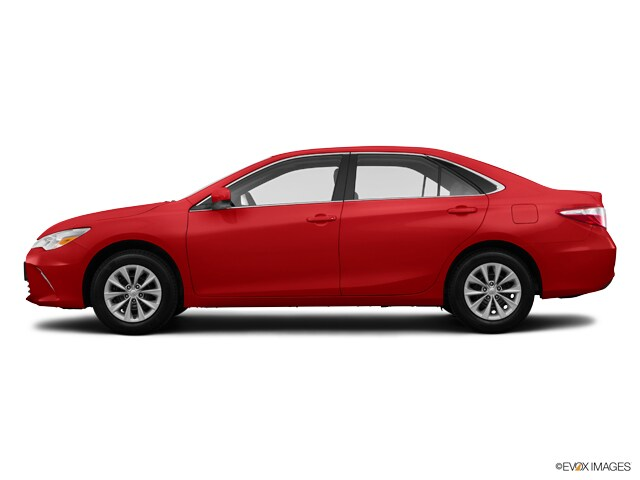2016 Toyota Camry 2016 TOYOTA CAMRY LE (A6) 4DR SDN Sedan