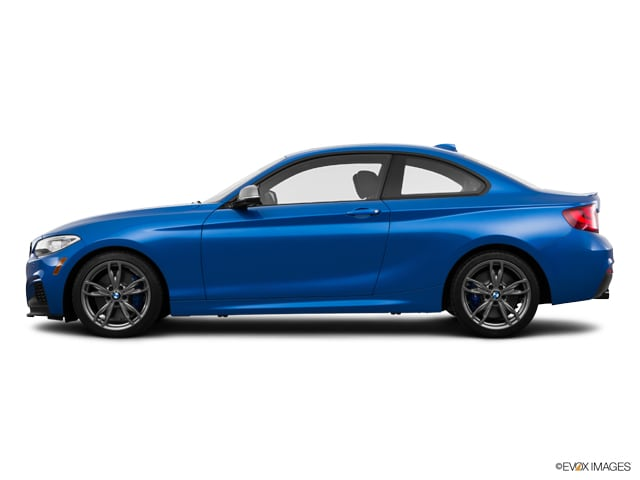Used 2016 BMW M235i Coupe in Houston