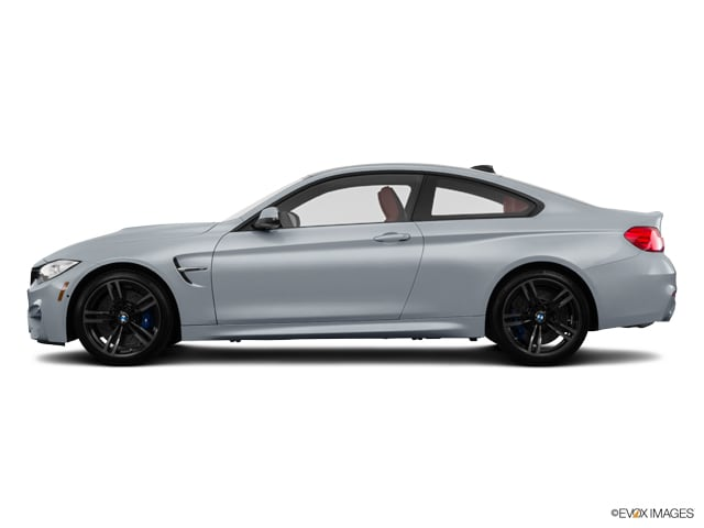 New 2016 BMW M4 Coupe in Los Angeles