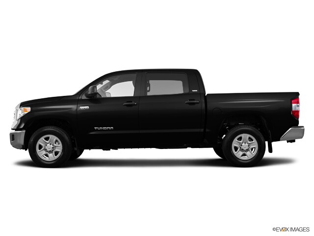 2016 Toyota Tundra SR5 4.6L V8 TSS OFF-ROAD Special Edition Truck Double Cab