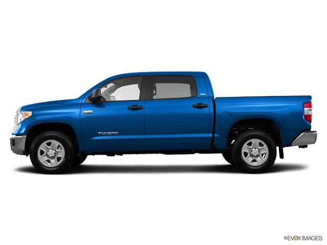 2016 Toyota Tundra SR5 4.6L V8 Special Edition Truck Double Cab