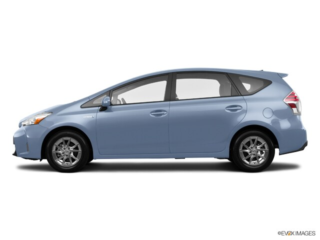 New 2016 Toyota Prius, $27852