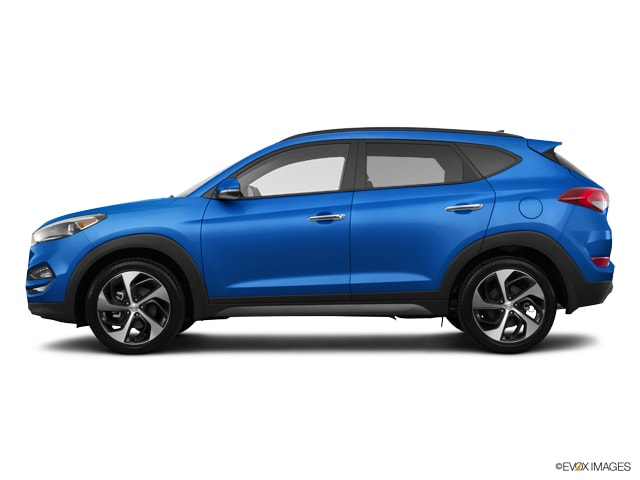 New 2016 Hyundai Tucson Limited SUV Atlanta Area
