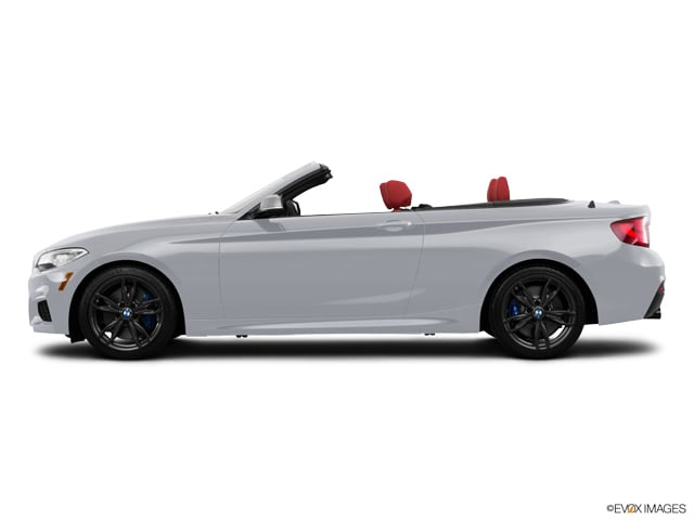 2016 BMW M235i Convertible