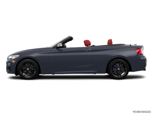 2016 BMW 2 Series M235i RWD Convertible