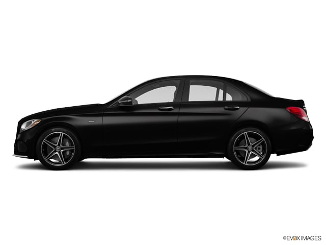New 2016 Mercedes-Benz C-Class C450 AMG 4MATIC Sedan for sale in the Boston MA area