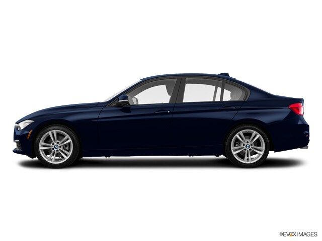 New 2016 BMW 320i Sedan in Long Beach