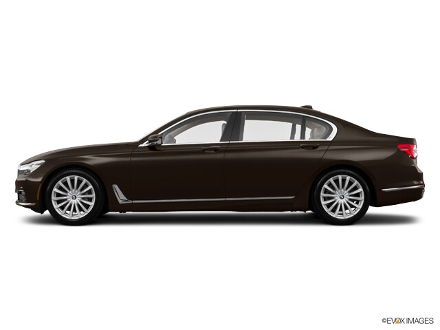 New 2016 BMW 740 Sedan For Sale Plano TX