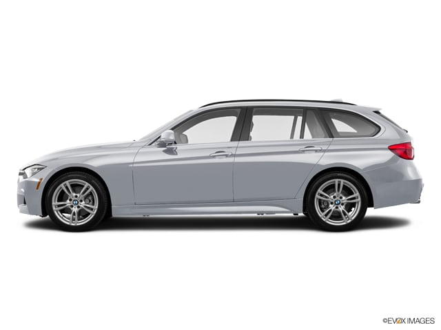 2016 BMW 328i xDrive Wagon