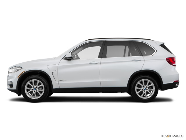 New 2016 BMW X5 xDrive40e xDrive40e SAV for sale in the Boston MA area