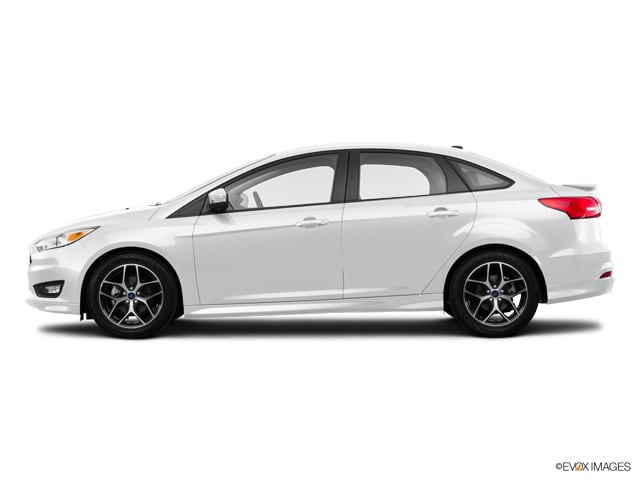 New 2016 Ford Focus SE Sedan for sale in Huntington Beach, CA at Huntington Beach Ford