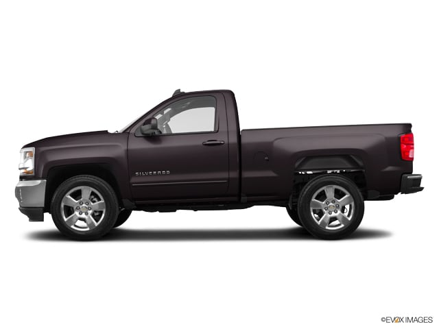 2016 Chevrolet Silverado 1500 LT Truck Regular Cab Medford, OR