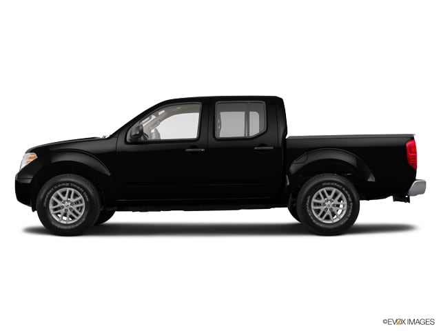 New 2016 Nissan Frontier SV Truck Crew Cab for sale in the Boston MA area