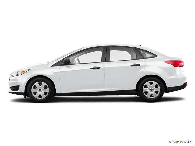 Used Ford Focus S For Sale In Odessa Tx Vin