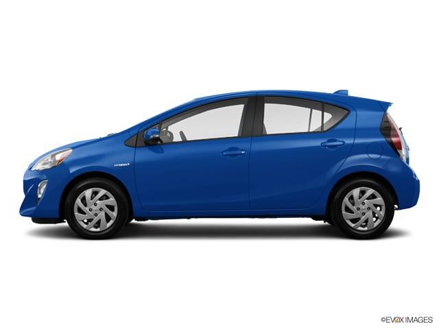 New 2016 Toyota Prius c One Hatchback for sale in the Boston MA area
