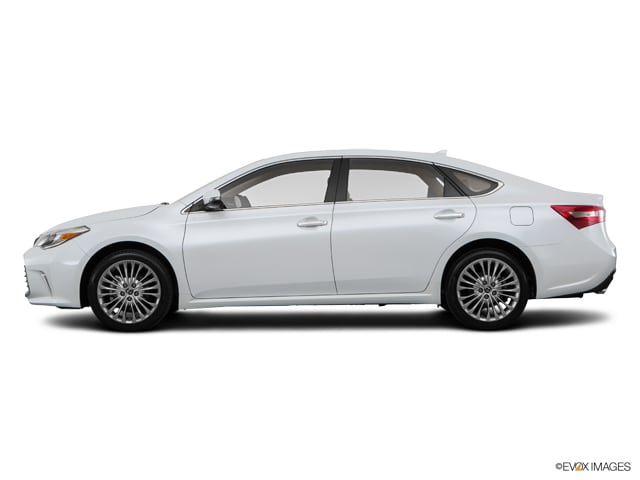 2016 Toyota Avalon 2016 TOYOTA AVALON LIMITED (A6) 4DR SDN Sedan