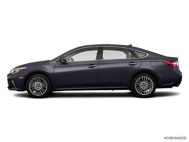 2016 Toyota Avalon Limited Sedan