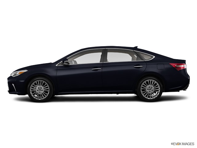 New 2016 Toyota Avalon Limited Sedan for sale in Dublin, CA