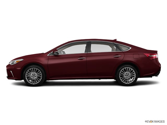 New 2016 Toyota Avalon Limited Sedan for sale in the Boston MA area