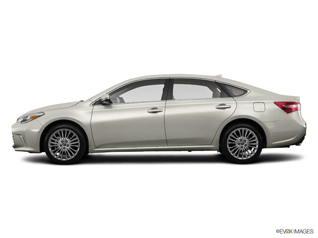 New 2016 Toyota Avalon Limited Sedan near Minneapolis & St. Paul MN