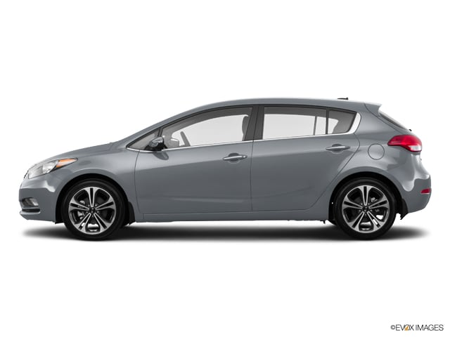 New 2016 Kia Forte5 EX FWD Hatchback for sale in the Boston MA area