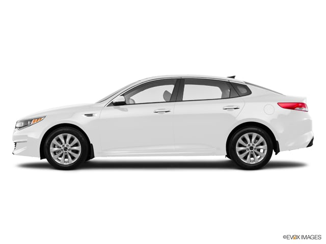 New 2016 Kia Optima EX Sedan for sale in the Boston MA area