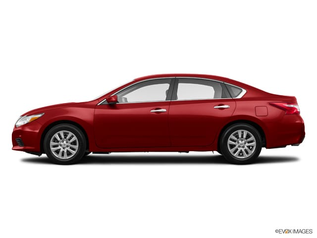 2016 Nissan Altima 2.5 S POWER SEAT Sedan