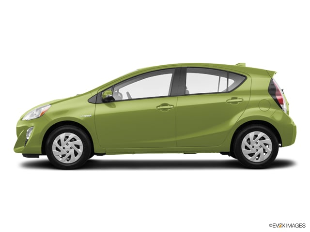 2016 Toyota Prius c Three Hatchback in Dublin, CA
