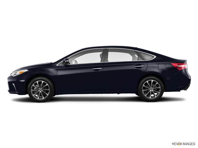 2016 Toyota Avalon XLE Sedan