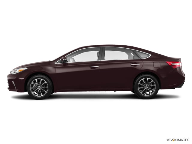 New 2016 Toyota Avalon XLE Sedan in Fargo, North Dakota