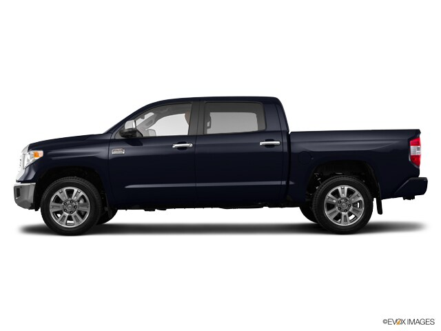 2016 Toyota Tundra 1794 Crew Cab Short Bed Truck