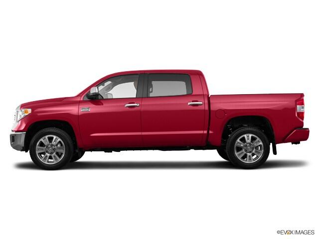 New 2016 Toyota Tundra, $51659