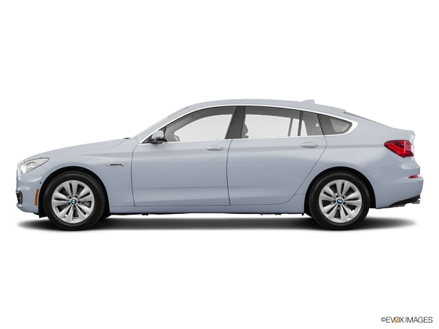 Used  2016 BMW 5 SERIES 535I GT in Glendale