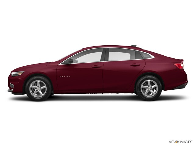 2016 Chevrolet Malibu LS w/1LS Sedan Medford, OR