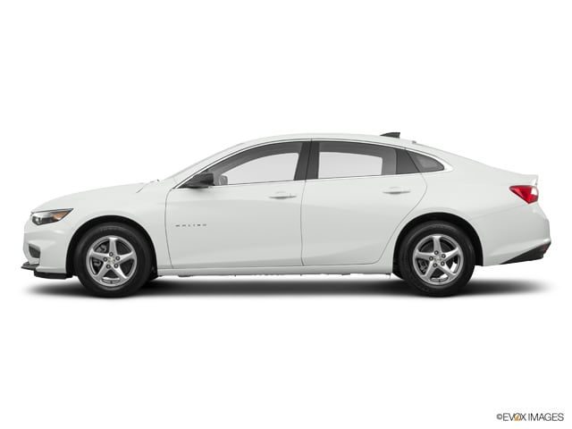 New 2016 Chevrolet Malibu LS w/1LS Sedan for sale in the Boston MA area