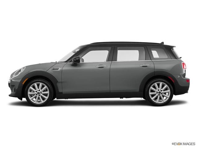 2016 MINI Clubman Cooper Wagon