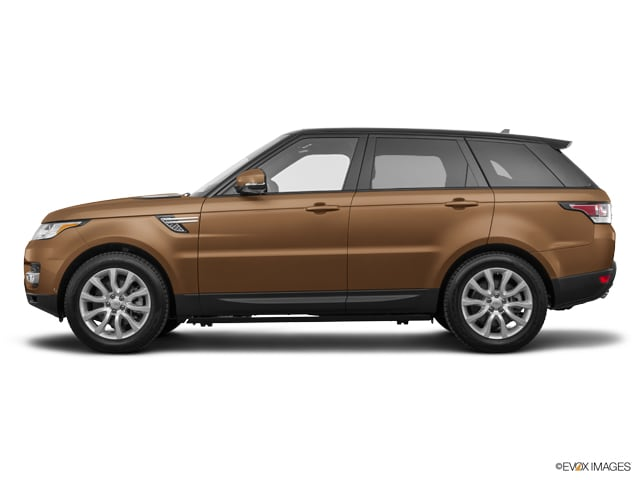 2016 Land Rover Range Rover Sport HSE SUV